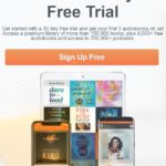 FREE 30-day Trial to Audiobooks.com! 3 FREE Books!