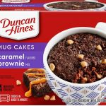 Duncan Hines Mug Cakes 4-Count as low as $1.52!!