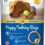 N-Bone Puppy Teething Ring Packs as low as $2.23!