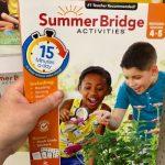 Summer Bridge Activities Books - Get Ready for Your Kids' New Grades