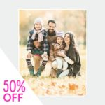 Walgreens Photos: 50% OFF Photo Enlargements and Posters!