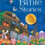 5 Minute Bible Stories Only $6.47!
