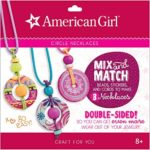 American Girl Crafts Circle Necklace Kit Only $7.95!