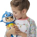 Baby Alive Baby Shark Doll Only $10.24! Lowest Price!