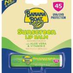 Banana Boat Aloe Vera Lip Protection Sunscreen Only $2.97!