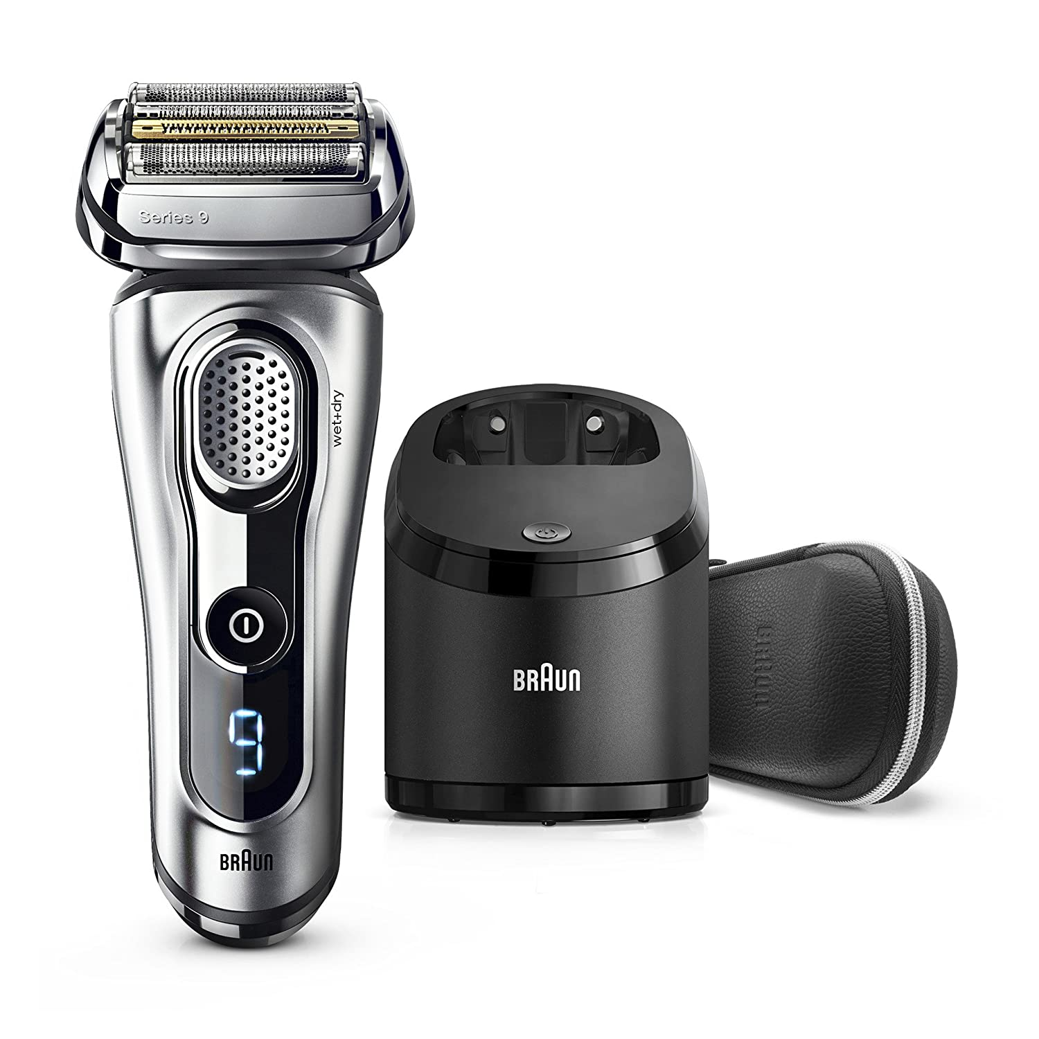 Braun Electric Razor for Men was $309.99, NOW $249.99!