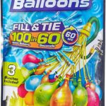 Bunch O Balloons 100 Instant Water Balloons Only $7.00!