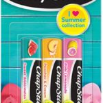 ChapStick I Love Summer Collection as low as $2.50!