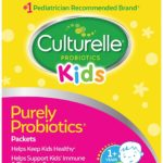Culturelle Kids Packets Daily Probiotic Supplement, 50 count Only $26.10!