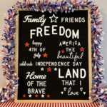 Cursive Word Packs for Letter Boards Only $10.99!