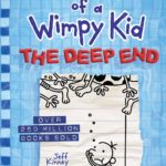 Diary of a Wimpy Kid The Deep End Only $7.05!