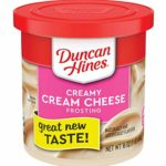 Duncan Hines Frosting Only $1.11!