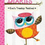 Owl Diaries: Eva's Treetop Festival Only $4.74!