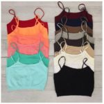 Half Camis for Layering Only $9.99!