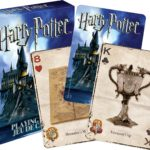 Harry Potter Playing Cards Only $4.16!