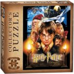 Harry Potter and The Sorcerer's Stone Puzzle (550 Piece) ONLY $9.99!