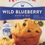 Krusteaz Wild Blueberry Muffin Mix Only $1.84!