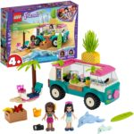 LEGO Friends Juice Truck Building Kit Only $17.99!
