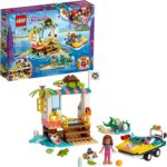LEGO Friends Turtles Rescue Mission Building Kit Only $16!