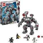 LEGO Marvel Avengers War Machine Buster Building Kit - $24.54! (reg. $35)