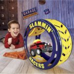 Little Tikes Slammin' Racers Turbo Tire Playset & Vehicle Only $8.67!