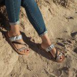 MUK LUKS Women's Dahlia Sandals Only $12.99 Shipped!