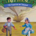 Magic Tree House Twister on Tuesday Only $3.76!