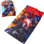 Marvel Avengers Sling Bag Slumber Set - $14.88 - Best Price!