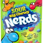 Nerds Big Chewy Sour Candy as low as $2.36!