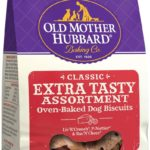 Old Mother Hubbard Dog Treats as low as $3.45! Cheaper Than in Stores!