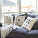 Personalized Throw Pillow Cover Only $9.99 + Free Shipping!