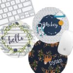 Personalized Mouse Pad Only $8.99 Shipped!