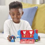 Playskool Heroes Transformers Rescue Bots Academy Flipracer Trailer Only $6.02 (Reg. $7)!!