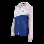 Reebok Women's Windbreaker Jacket Only $14.99!