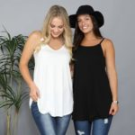 Reversible Layering Tunic Tank Only $11.99 Shipped!