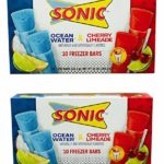 Sonic Freezer Pops 2-Box Pack Only $9.58!