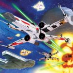 Star Wars - X-Wing Assault Jigsaw Puzzle Only $7.99!