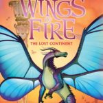 The Lost Continent (Wings of Fire, Book 11) Only $6.00!