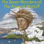 Where Were the Seven Wonders of the Ancient World? Only $4.00!