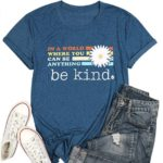 Be Kind Tees Only $12.99!