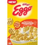Kroger: Kellogg's Cereals Only $0.24!
