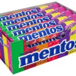Mentos Chewy Candy Roll 15-Count Pack as low as $6.05!