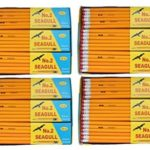 Seagull Pre-Sharpened Pencils Only $0.05 per Pencil!!