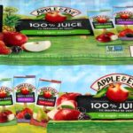 Apple & Eve 100% Juice Variety Pack 32-Count Only $7.92!