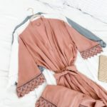 Calista Cotton Blend Soft Robes was $50, NOW $18.99!