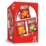 12-Count Cheez-It Variety Pack Only $2.82!