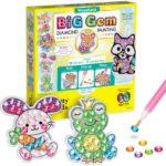 Creativity for Kids Big Gem Diamond Painting Kit as low as $12.50!