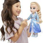 Disney Frozen 2 Elsa Travel Doll was $24.99, NOW $14.85!