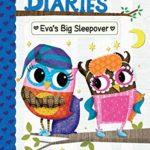 Eva's Big Sleepover (Owl Diaries #9) Only $1.93!