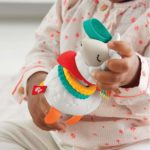 Fisher-Price Click Clack Llama Only $4.99!